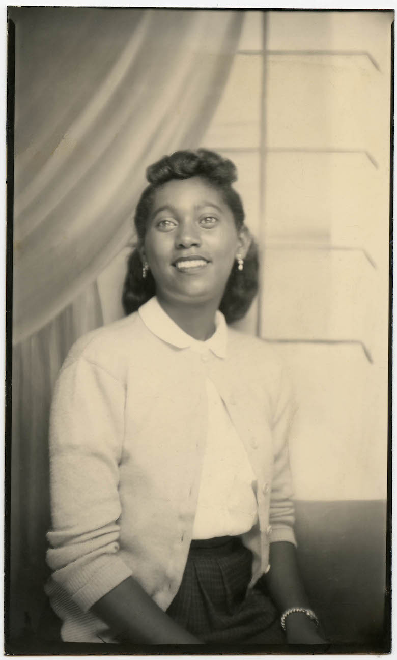untitled_portrait_of_a_woman_in_a_white_sweater_unknown_photographer_around_1940-50