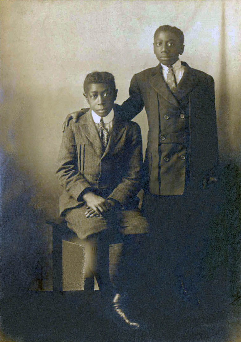 untitled_portrait_of_two_boys_in_suit_and_tie_detroit_henry_cook_jackson