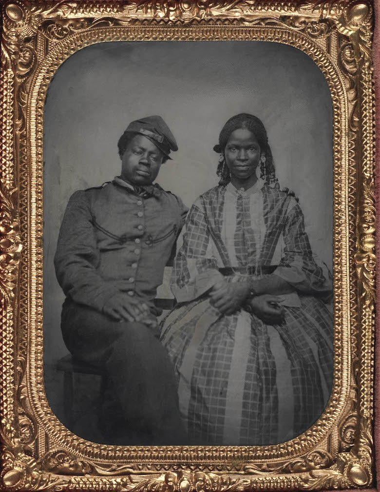untitled_solider_and_companion_unknown_photographer_around_1861-65