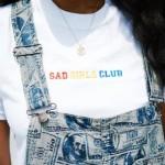 〈悲しい〉をキーワードに繋がる女の子たち「サッドガールズクラブ」の成長にみるSNSコミュニティの新たな作用