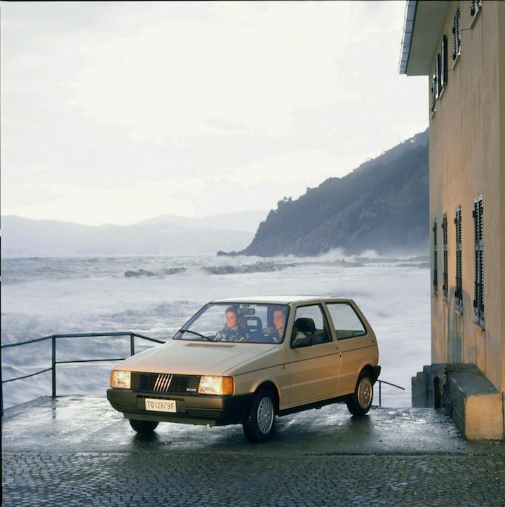 1983-Fiat Uno