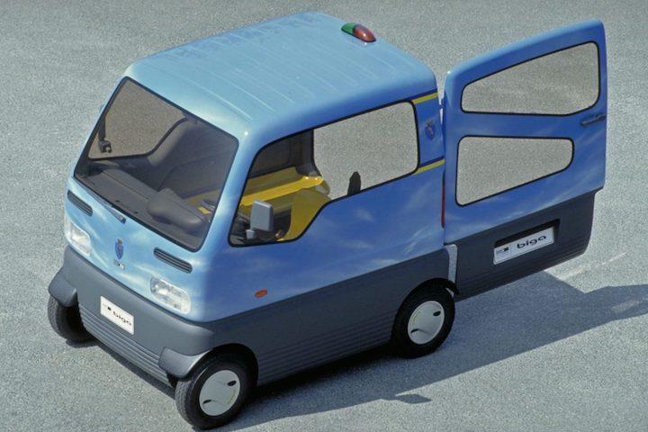 1992 - Biga
