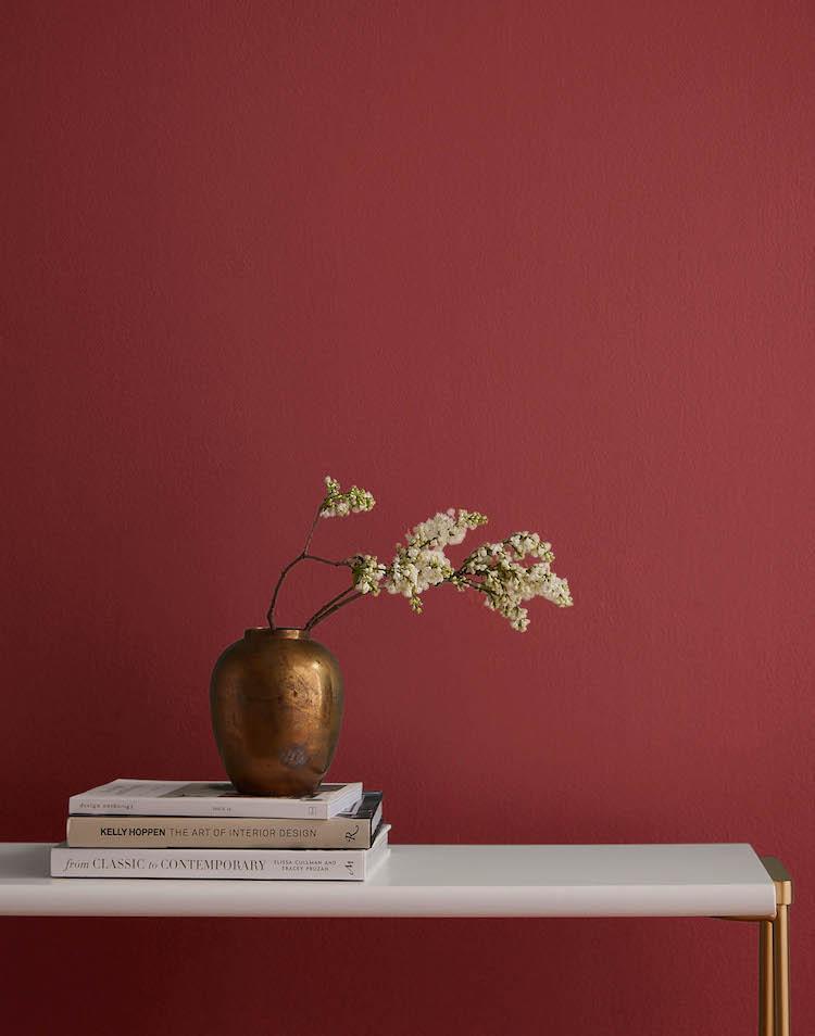 Big Apple_Clare Paint Color_Interiors