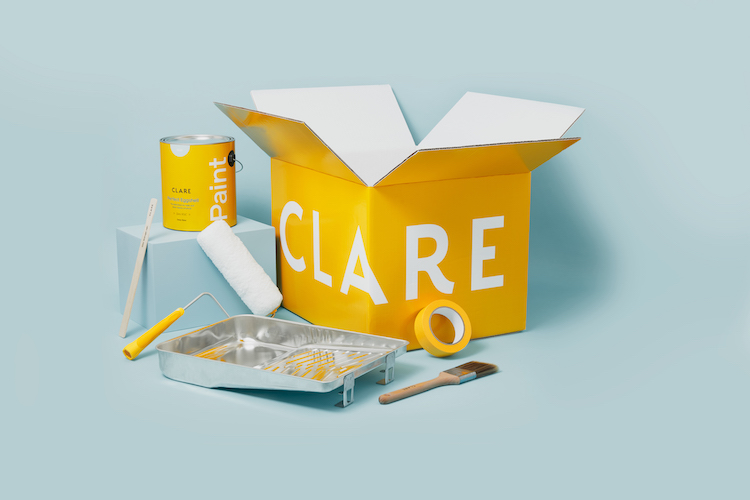 Clare_Products Hero