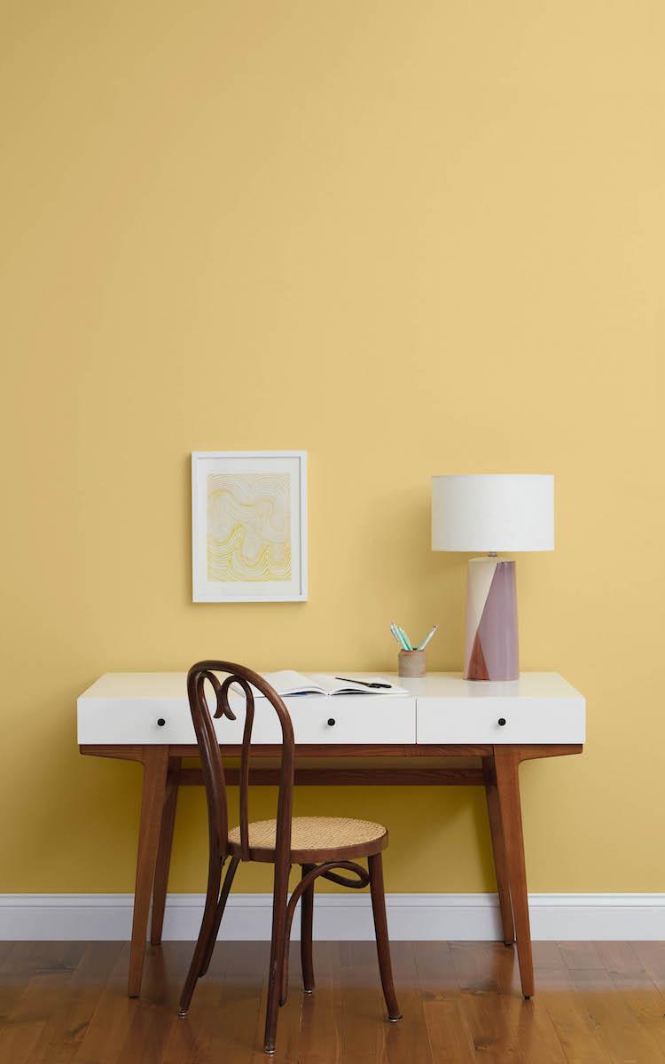 Lemonade_Clare Paint Color_Interiors_1