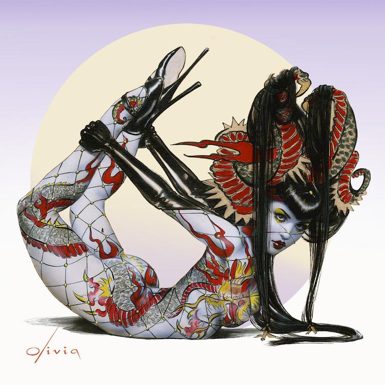 Scorpion HEAPS