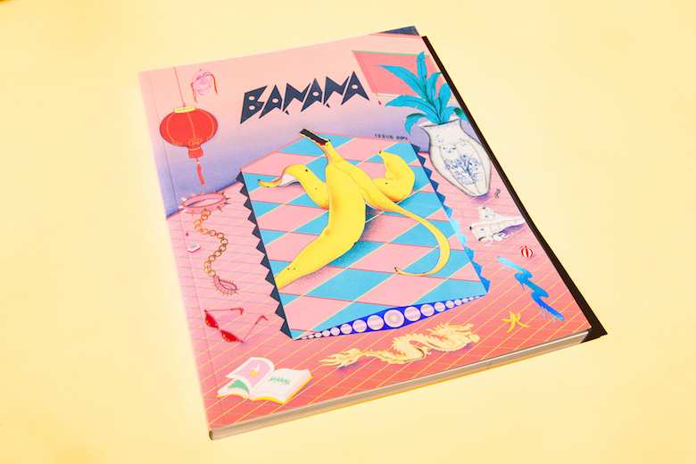 Banana Mag Issue 004-cover details-005