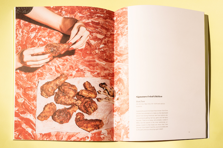 Banana Mag Issue 004-spread-004