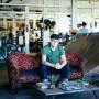 20歳、工場長。大学すぱっとやめて実現「アンチ・ファストファッション」を企むブルックリンの工場へ