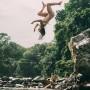 """首謀者が明かす。パナマ・ジャングルの""""金を生む理想郷カル・ヤラ村""""の全貌と実態「みんなずっと滞在したくなる」"""